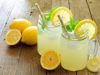 Limonada cu miere