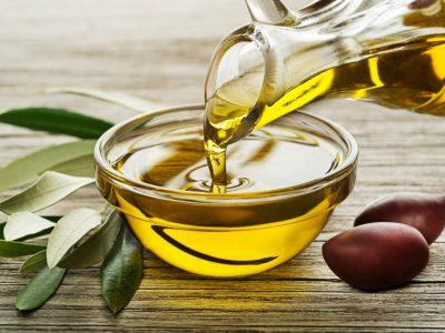 Folosirea uleiului de masline pentru infrumusetarea pielii si parului
