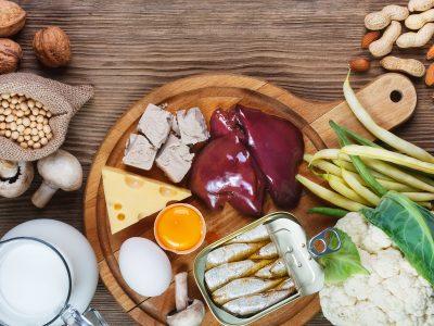 Rolul vitaminelor B in functionarea sistemului nervos
