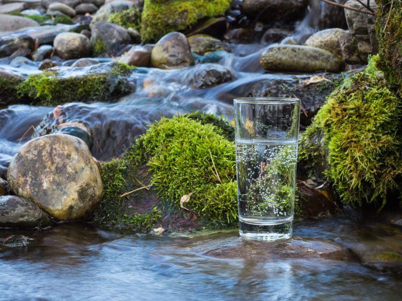 Curele cu ape minerale
