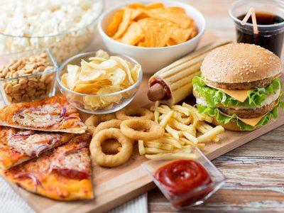 Alimentatia moderna si efectele ei nocive
