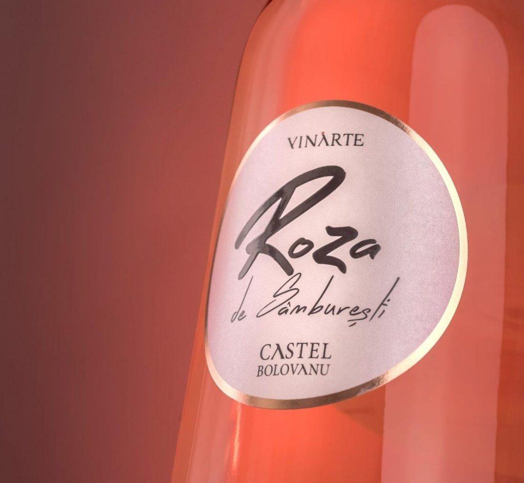 Roza de Samburesti
